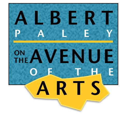 Albert Paley logo