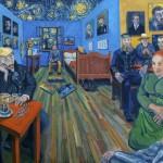 Van Gogh & Van Goghs by Ralph Papa
