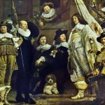 Old Masters Painting 1